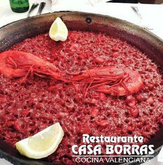CasaBorrás